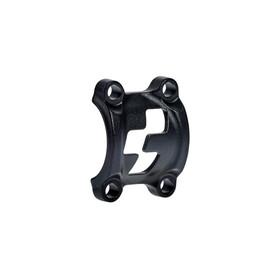 Cube Front Plates - noir